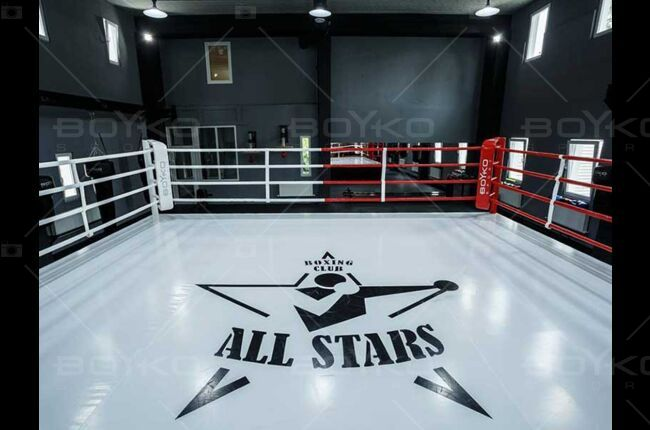 All Stars Boxing Club