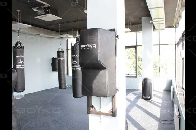 Boxing Studio