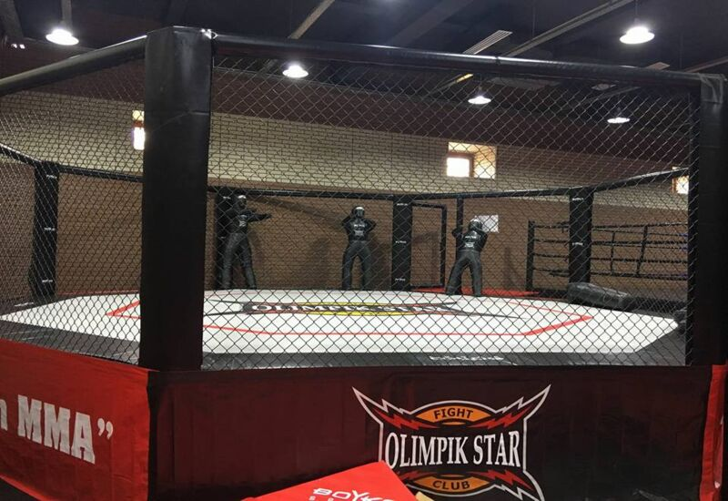 Olimpik Star Fight Club